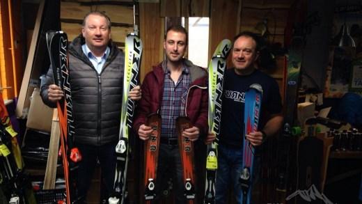 Turner Ski