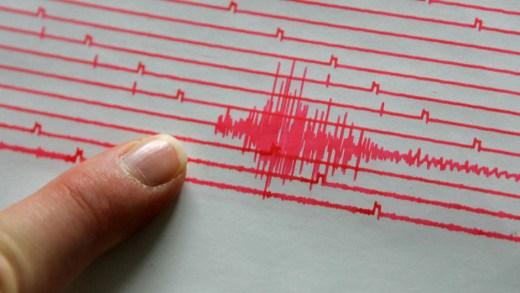 "Lichte aardbeving doet Inntal ""schudden"""