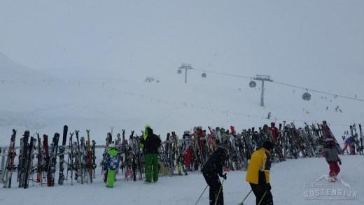 Kaprun Alpine Center