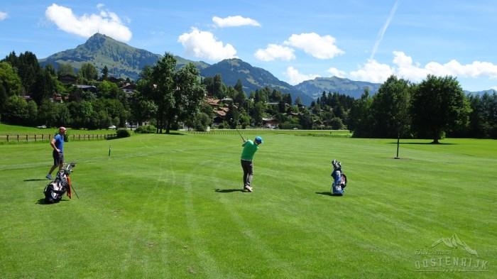 Golf Kitzbühel Schwarzsee