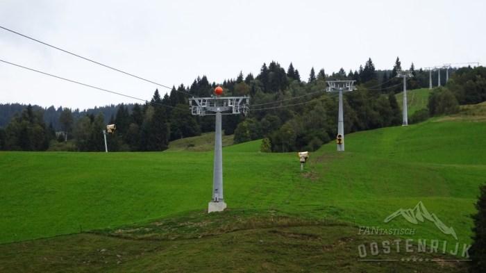 Viehhofen Schonleitenbahn