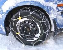 Sneeuwketting