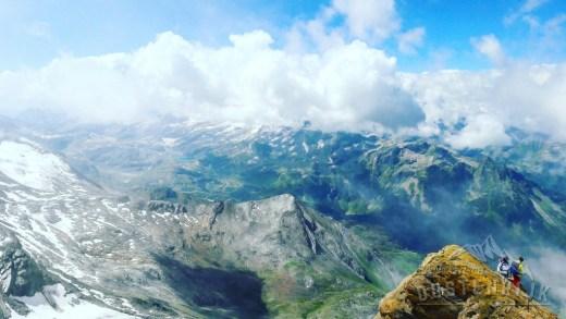 Berg hiken Kitzsteinhorn