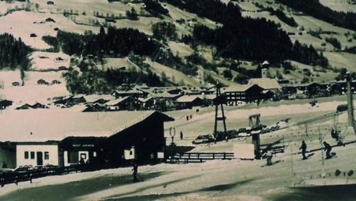 Westendorf 70 jaar