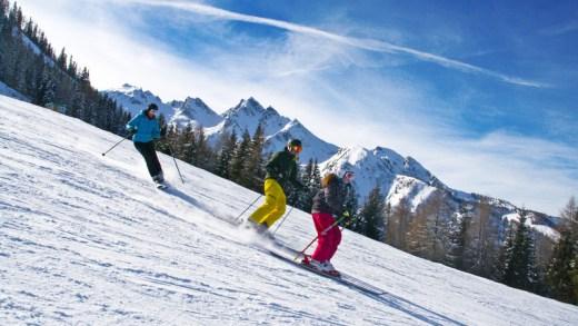 maiskogel-skifahren