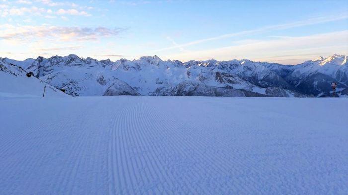 Zillertal Arena Facebook