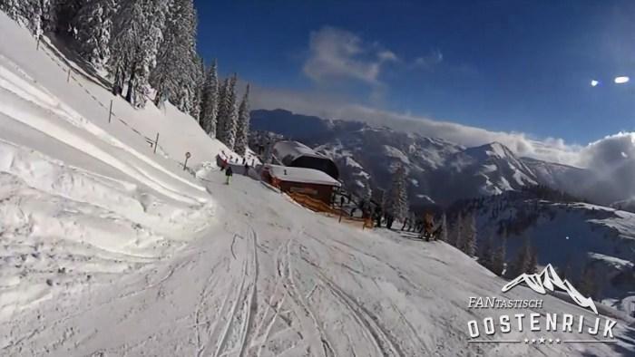 Ki West SkiWelt