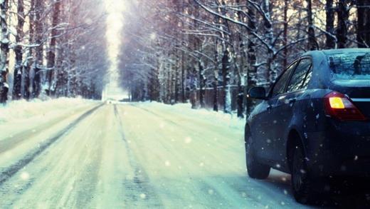 Sneeuwrijden
