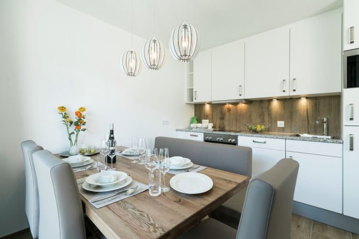 Appartement Piesendorf
