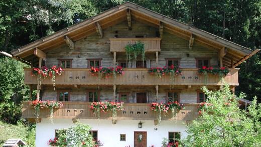 Heimathaus – Skimuseum in Saalbach-Hinterglemm