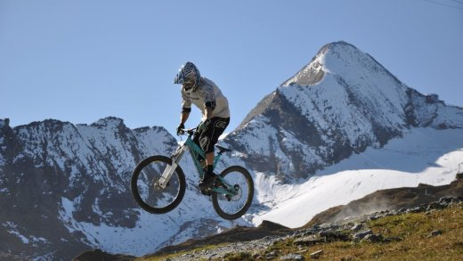 Fietsen en Mountainbiken in Zell am See Kaprun
