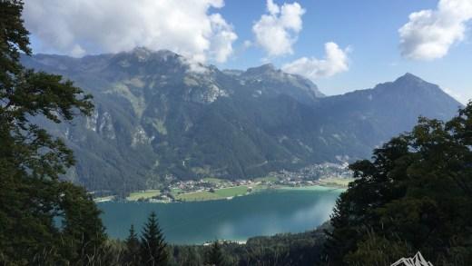 Een TOP 10 meer in Oostenrijk, de Achensee