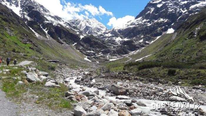 E5 Alpenoversteek