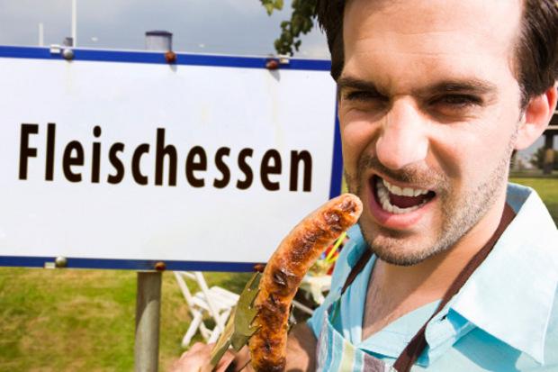 Fleischessen Niederösterreich