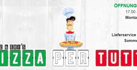 Pizzeria Per Tutti Kirchberg