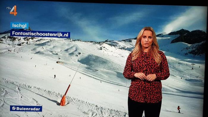 Ischgl RTL4
