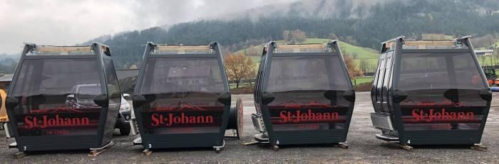 St johann gondels eichenhoff