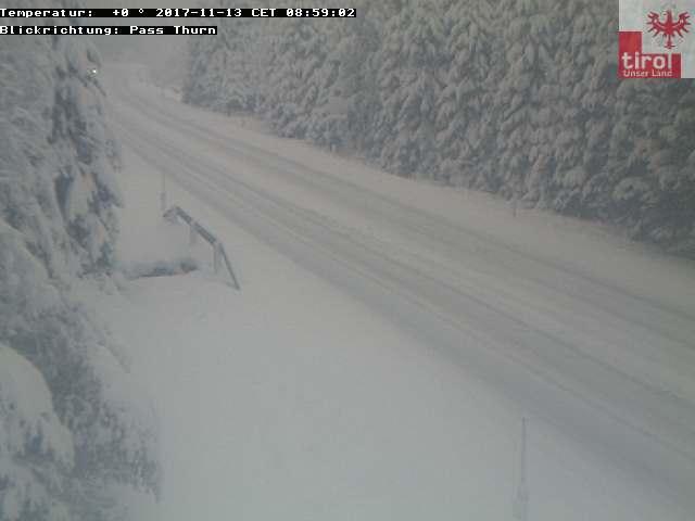 Sneeuwvrij Kitzbühel