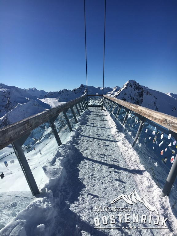 Sölden Skywalk