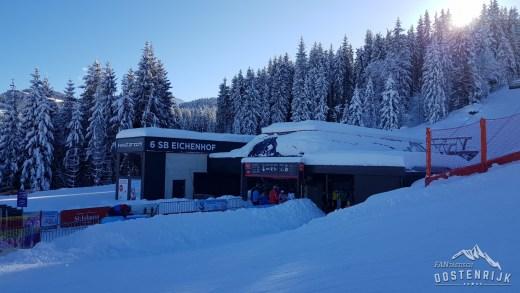 St Johann in Tirol Eichenhoflift 2