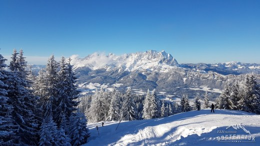 St Johann in Tirol
