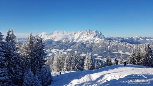 Terugblik 22 januari in oa St Johann in Tirol