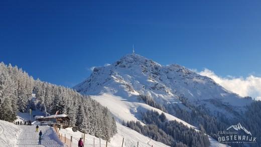 St Johann in Tirol Kitzbühelerhorn