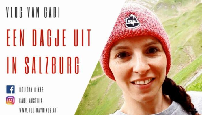 Gabi in Salzburg