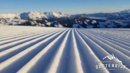 SkiWelt Early Bird skiën het kan weer