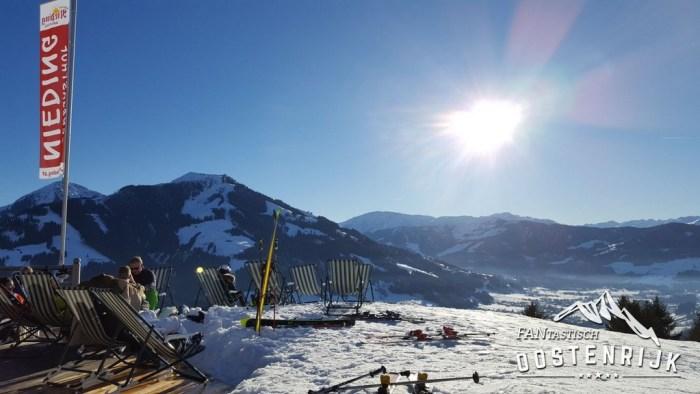 SkiWelt Brixen im Thale Nieding