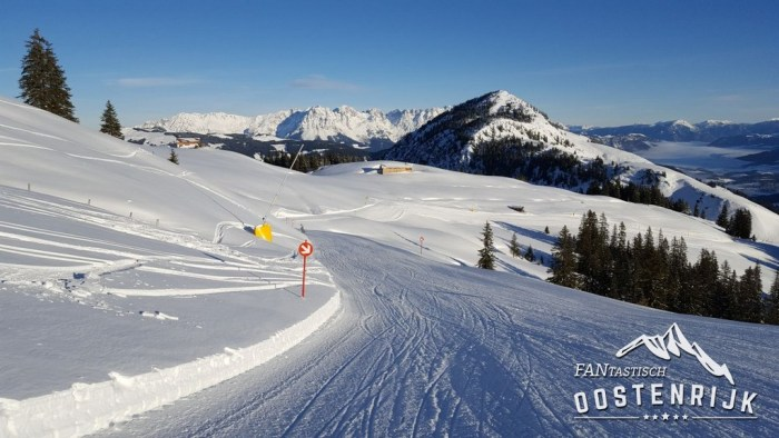 SkiWelt Westendorf Ki West