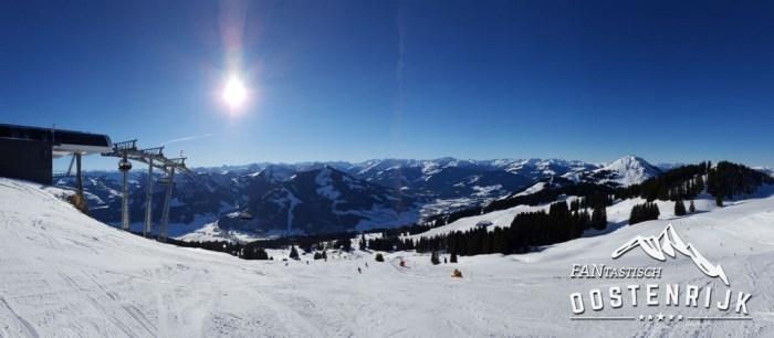 SkiWelt Brixen im Thale Jochbahn