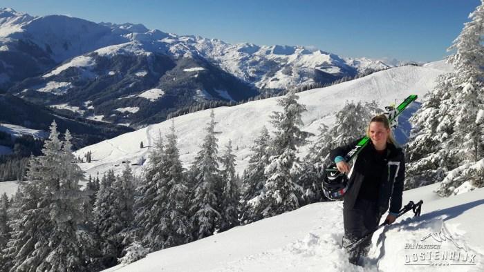 Ski Like a Pro Westendorf