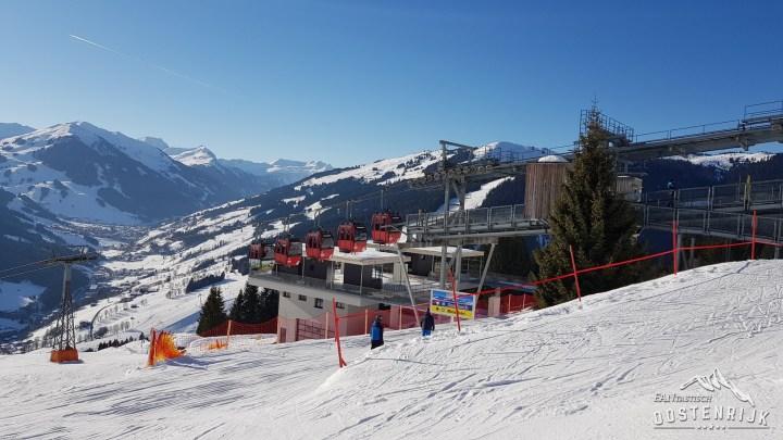 Skicircus Saalbach Kohlmaisbahn