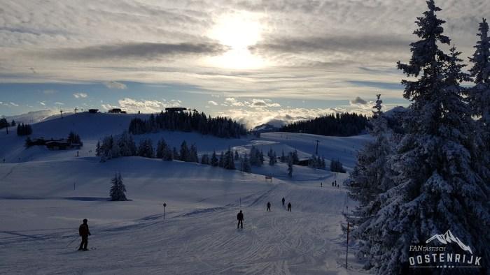 SkiWelt Scheffau
