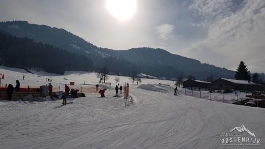 SkiWelt Itter