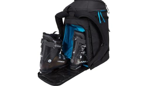 Winnaar Thule RoundTrip Boot Backpack is…