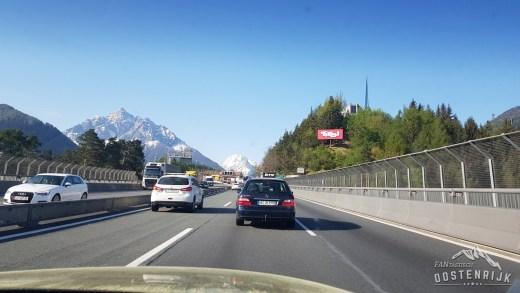 Europabrucke Tirol