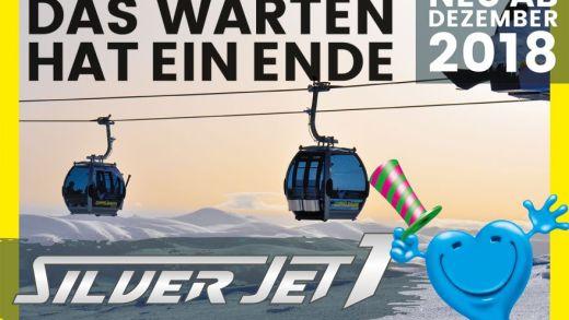 Nieuwe liften in skigebied Katschberg