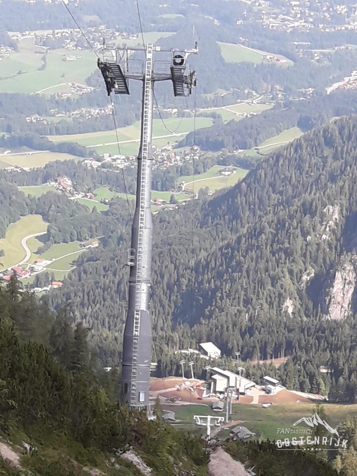 Jennerbahnen - Königsee