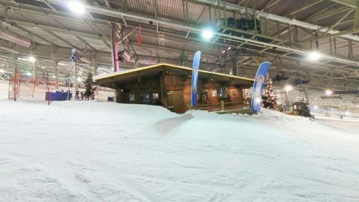 Wist je dat SnowWorld ….. ?