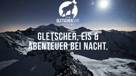 Gletscherdorf Pitztal