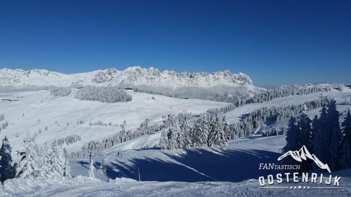 Skiwelt Wilder kaiser Brixental Topfoto