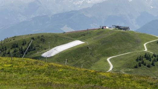 Kitzbühel in de startblokken voor winterseizoen