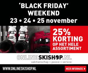 Black Friday Vos Wintersport