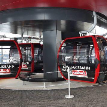 Kohlmaisbahn Saalbach