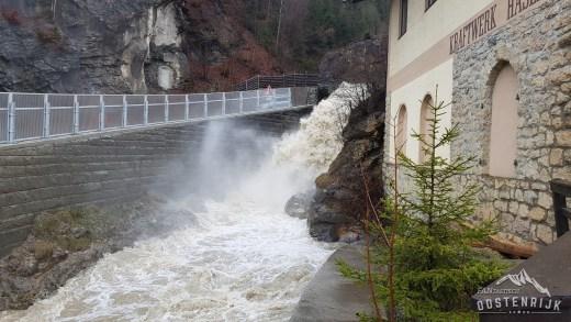 Morgen opnieuw wateroverlast?