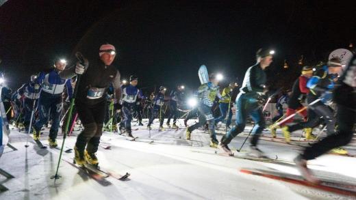 Pitztal opent 3. Oberland Tourencup