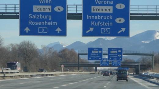 Reisadvies vanuit België en Nederland naar Oostenrijk