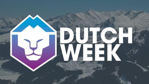Dutchweek logo 2018
